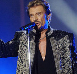 Johnny Hallyday hors de danger 15