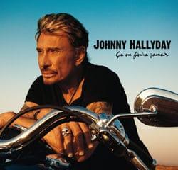 """Johnny Hallyday : Le clip """"Si mon coeur"""" 9"""