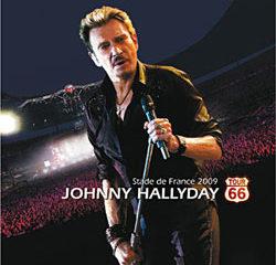 Johnny Hallyday <i>Tour 66</i> 7