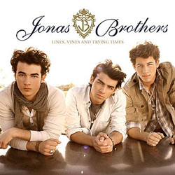 Jonas Brothers, un trio pop made in USA 6