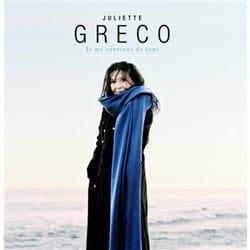 Juliette Gréco <i>Je me souviens de tout</i> 6