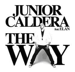 Junior Caldera feat Elan : The way 12