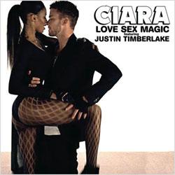 Ciara Love Sex Magic 5