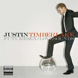 Justin Timberlake <i>Futuresex/Lovesounds</i> 7