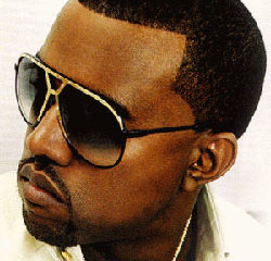 Kanye West ridiculise Taylor Swift 9