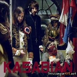 Kasabian de retour avec un nouvel album 7