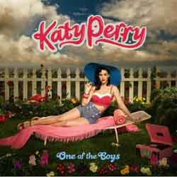 Katy Perry, sexe, provoc' et nouvelle sensation pop. 5