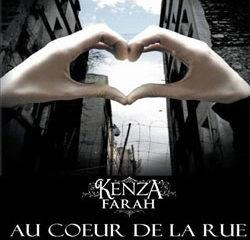 KENZA FARAH Au coeur de la rue 14