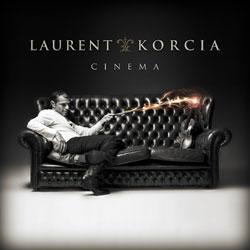 Laurent Korcia <i>Cinéma</i> 5