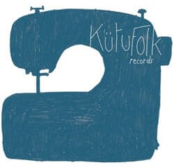 Kütu Folk Records 8
