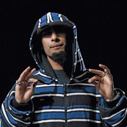 La Fouine rapper sur le même morceau avec lui 5