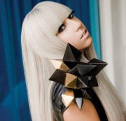 Lady Gaga égérie de Dr. Dre 9