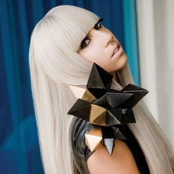 Lady Gaga égérie de Dr. Dre 7