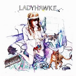Ladyhawke 5