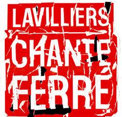Lavilliers chante Ferré 8