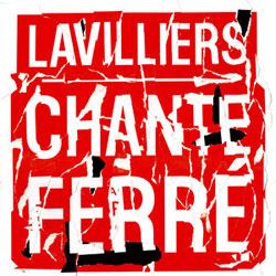 Lavilliers chante Ferré 5