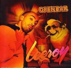 Leeroy <i>Open Bar</i> 10
