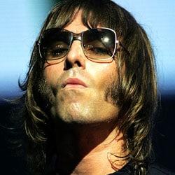 Oasis : Liam Gallagher en colère 5