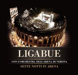 Ligabue <i>Sette Notti In Arena</i> 5