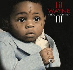 Lil Wayne <i>Tha Carter III</i> 12