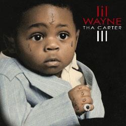 Lil Wayne <i>Tha Carter III</i> 7