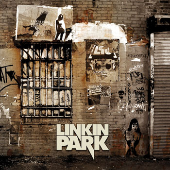 Linkin Park sort un Best Of 5