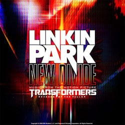 Linkin Park New Divide 5