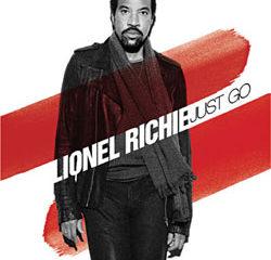 Lionel Richie <i>Just go</i> 17