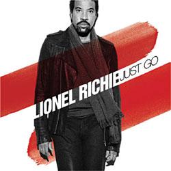 Lionel Richie <i>Just go</i> 6