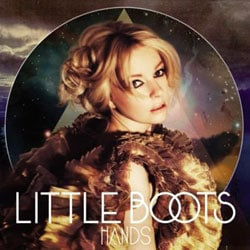 Little Boots <i>Hands</i> 5