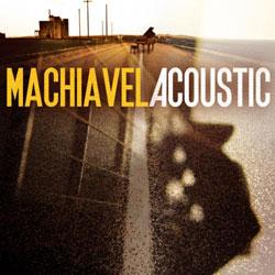 Machiavel <i>Acoustic</i> 5
