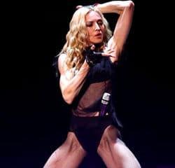 Madonna sort un Best Of 17