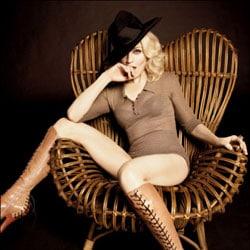 Madonna condamnée par la justice 7