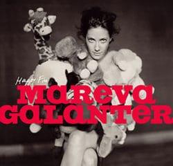 Mareva Galanter <i>Happy Fiu</i> 12