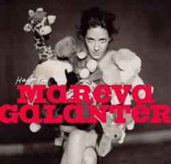 Mareva Galanter - Happy Fiu 13