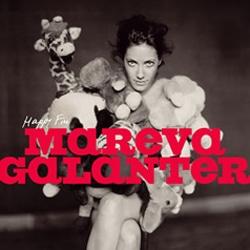 Mareva Galanter <i>Happy Fiu</i> 5