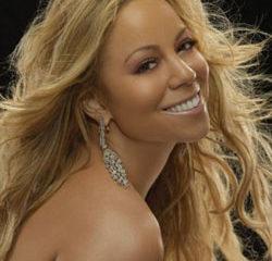Mariah Carey sponsorisée par la pub 9
