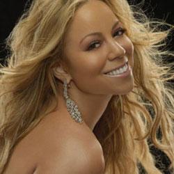 Mariah Carey sponsorisée par la pub 5