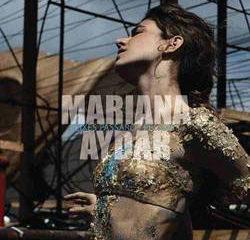 Mariana Aydar 7