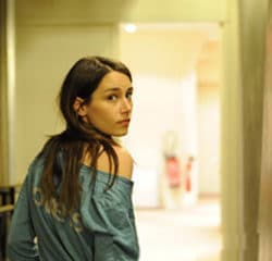 Marie Espinosa <i>La démarrante</i> 24