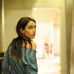 Marie Espinosa <i>La démarrante</i> 5