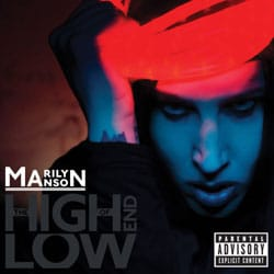 Marilyn Manson <i>The high end of low</i> 6