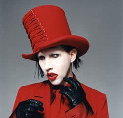 Marilyn Manson viré par son label 7
