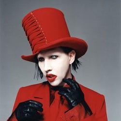 Marilyn Manson viré par son label 5
