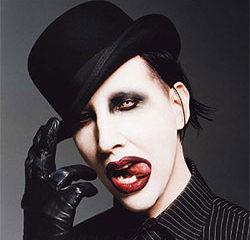 Marilyn Manson pousse un coup de gueule 16