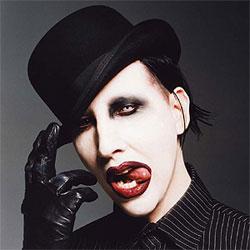 Marilyn Manson pousse un coup de gueule 5