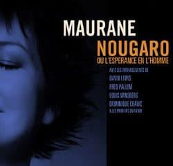 Maurane revient avec un nouvel album 10