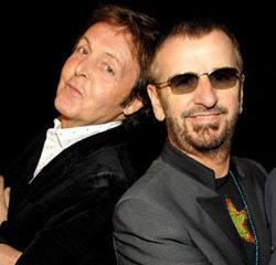 Beatles Le retour des monstres sacrés 13