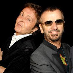 Beatles Le retour des monstres sacrés 5