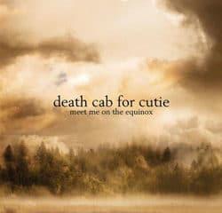Death Cab for Cutie 7